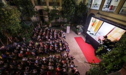 Estate a Corte 2021, cinema sotto le stelle: ecco il programma di agosto e settembre