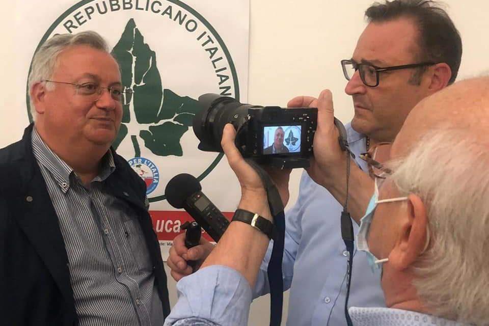 """Elezioni comunali, il Pri: """"A Napoli sì a Manfredi, ci rappresenta"""""""