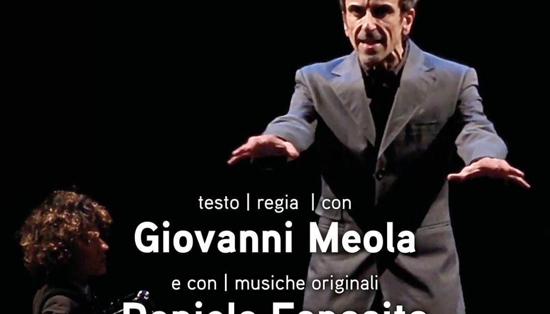 A Cardito va in scena lo spettacolo teatrale del regista Giovanni Meola: ingresso gratuito