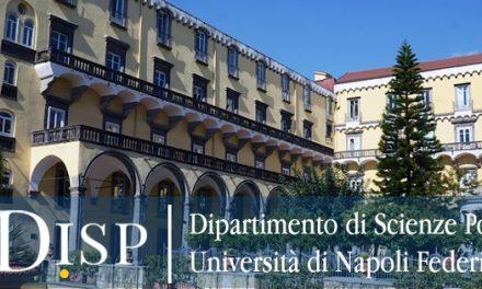 Dipartimento Scienze Politiche Federico II, Corso di Laurea in Statistica: 95% di occupati post laurea