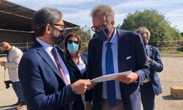 """Afragola. Ombre sul voto, Antonio Iazzetta consegna dossier al Prefetto: """"Candidature discusse"""""""