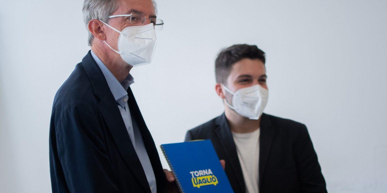 Gaetano Manfredi presenta il Manifesto per le Politiche Giovanili