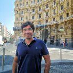 """Avv. Aniello Melorio, candidato consigliere della seconda municipalità di Napoli: """"La mia è una candidatura di servizio. Sarò a disposizione dei cittadini per dare riscontri concreti alle loro istanze"""""""