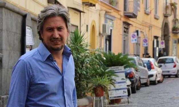 """Gennaro Acampora candidato al consiglio comunale di Napoli: """"Sempre al servizio dei miei cittadini, vogliamo aprire una fase nuova"""""""