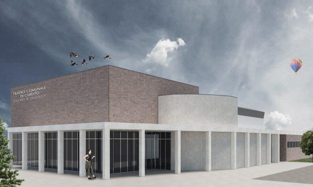 A Cardito nascerà uno dei teatri più belli dell'area metropolitana di Napoli: l'annuncio del sindaco Cirillo
