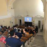 V edizione del Convegno Europeo sull'Analisi delle Reti Sociali EUSN2021 a Napoli