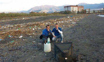 Grandi risultati per il World Cleanup Day