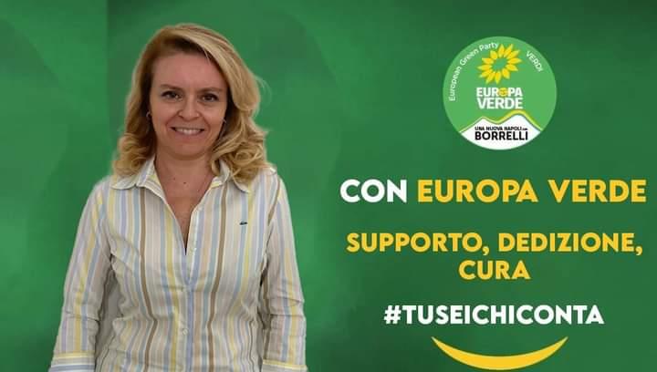 """Incontriamo Giuseppina Savorra candidata alla terza municipalità di Napoli: """"La nostra terra è ricca di talenti, Napoli può rinascere"""""""