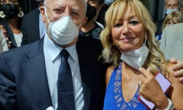 """Presentazione ufficiale delle liste a sostegno di Carlo Marino Sindaco, presente anche il Centro Democratico con la lista: """"Origini"""""""