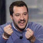 """Matteo Salvini: """"Sul Green Pass nessuna estensione ai lavoratori del pubblico e del privato"""""""