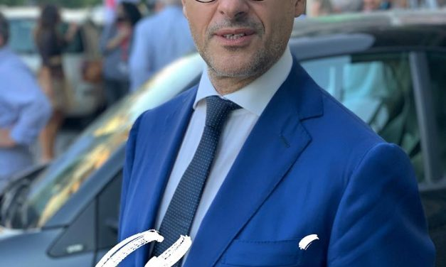 Frattaminore. Giuseppe Bencivenga vince al primo turno, straordinario successo