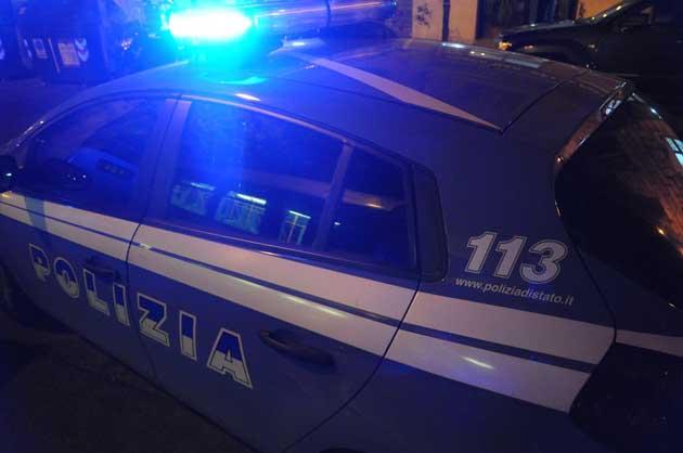 Fortissimo boato ad Afragola: esplode una bomba in pieno centro
