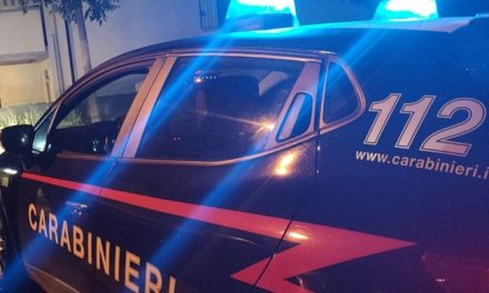 Afragola. Uomo fermato dai carabinieri nei pressi di un seggio elettorale con volantini elettorali e 900 euro